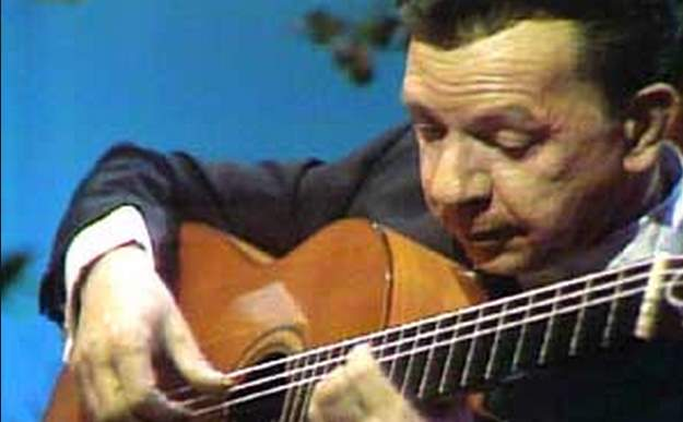 Sabicas plays Malagueña (featured)
