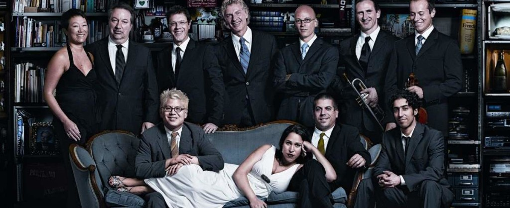 Pink Martini (featured)