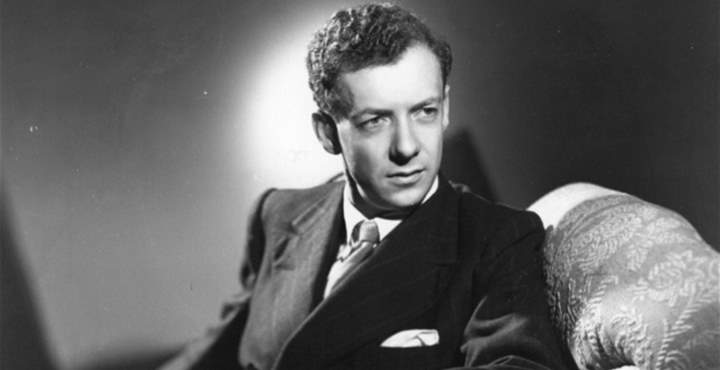 Benjamin Britten – The Young Person's Guide to the orchestra