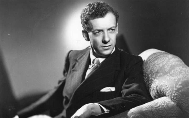 "Benjamin Britten wrote ""The Young Person's Guide to the Orchestra"" in 1945."
