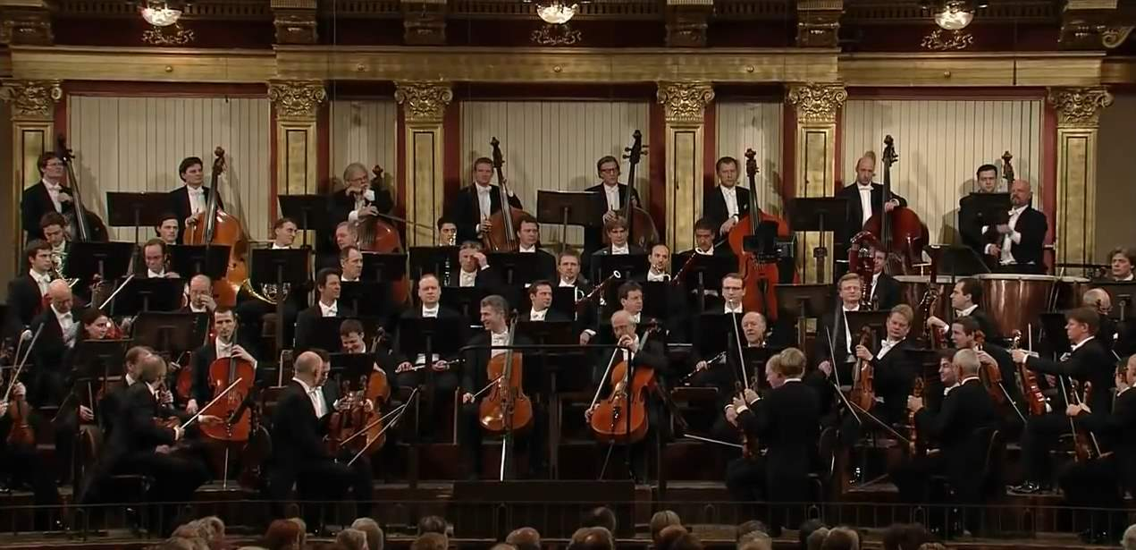 Beethoven – Symphony No. 5 in C minor, Op 67 (Wiener Philharmoniker, Thielemann)