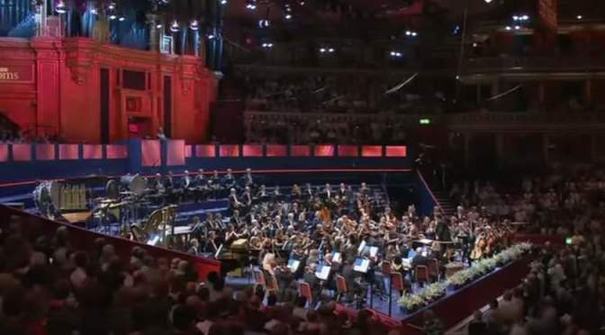 BBC Proms 2010 Bach Day