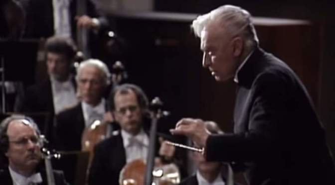 William Tell Overture – Karajan