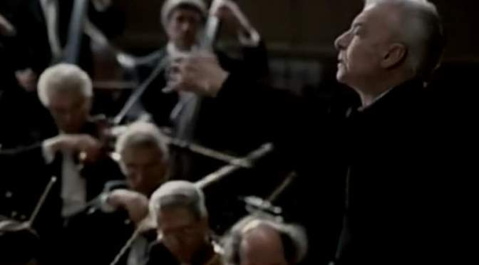 Berliner Philharmoniker plays Beethoven's Symphony No 3