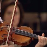 Mozart – Violin Concerto No.3 (Hilary Hahn)