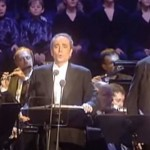 The three tenors Christmas concert in Vienna (1999)