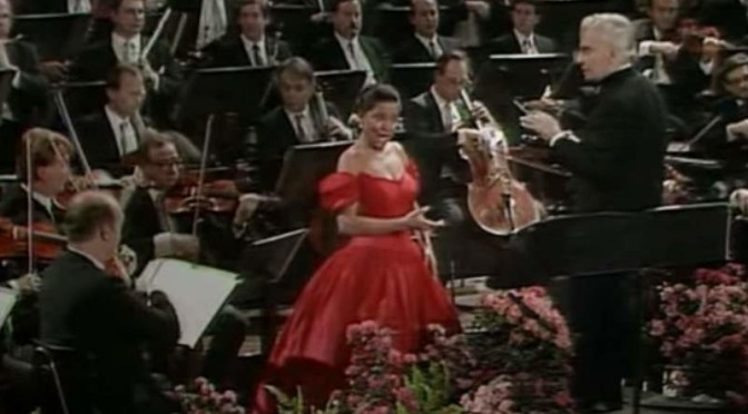 Vienna Philharmonic New Year's Concert 1987