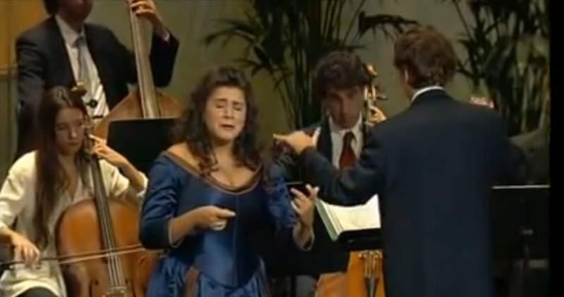 Cecilia Bartoli and Il Giardino Armonico: Viva Vivaldi!