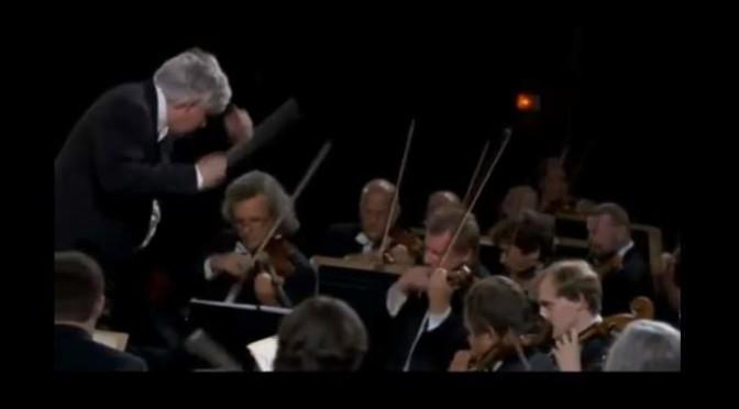 Antonín Dvořák's Slavonic Dances