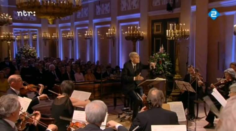 """The Orchestra of the Eighteenth Century - Felix Mendelssohn's Symphony No 4 in A major, """"The Italian"""""""