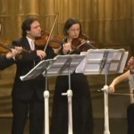 Il Giardino Armonico plays Telemann, Vivaldi and Bach at Schwetzingen Festspiele