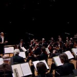 London Symphony plays Ravel's Boléro