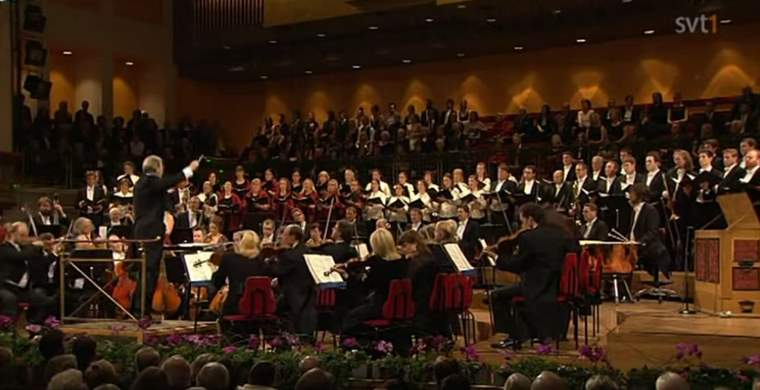 Mozart's Great Mass in C minor (Gardiner)