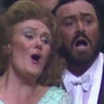 "Joan Sutherland and Luciano Pavarotti – ""Parigi, o cara"" from Verdi's La traviata"