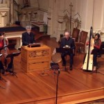 Andrea Falconieri – Folias (La Folia), Voices of Music