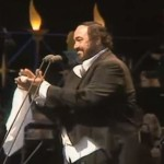 Pavarotti at Hyde Park (1991)