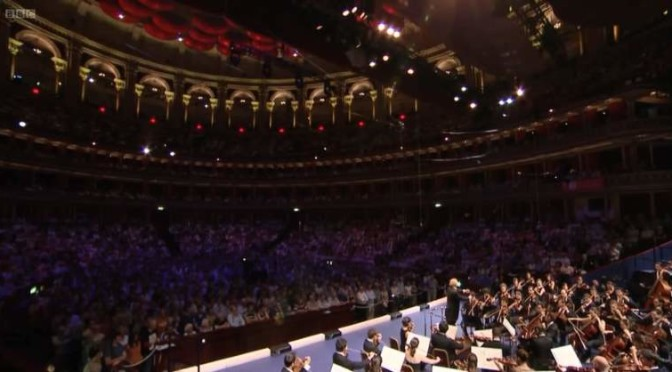 BBC Proms 2012 - Beethoven, Symphony No. 9