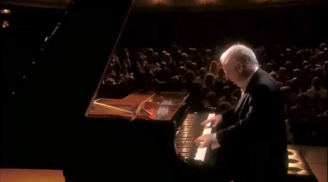 Beethoven's Piano Sonata No. 17 in D minor, Op. 31, No. 2 (Daniel Barenboim)