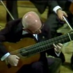 Narciso Yepes – Classical Guitar Concertos by Tedesco, Ponce, Rodrigo