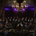 Handel – Ode for the Birthday of Queen Anne (European Union Baroque Orchestra & Choir of Clare College)