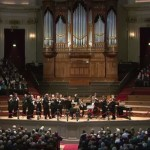 Combattimento Consort Amsterdam plays Handel and Purcell