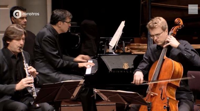 "Beethoven – Piano Trio, Op. 11 ""Gassenhauer"" (Meyer, Steckel and Le Sage)"