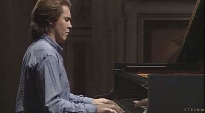 Pogorelić plays Beethoven (Italy, 1987)