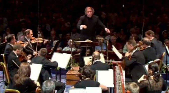 Tchaikovsky – Romeo and Juliet (London Symphony & Gergiev)