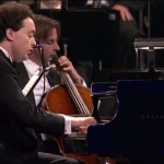 Evgeny Kissin plays Chopin Piano Concerto No. 1 Op.11