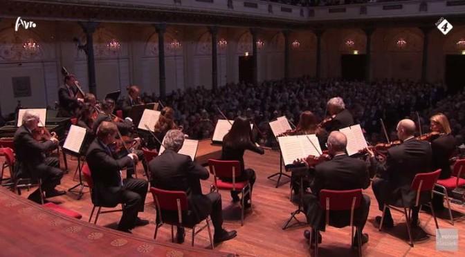 Mozart – Eine kleine Nachtmusik (Serenade No. 13) – Concertgebouw Kamerorkest