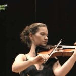 Mendelssohn – Violin Concerto in E minor Op. 64 (Hilary Hahn)