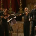 Andreas Scholl sings arias and songs by Purcell