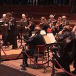 Bach – Violin Concerto in A minor, BWV 1041 – Vesko Eschkenazy and Concertgebouw Kamerorkest