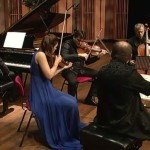 Shostakovich – Piano Quintet (Janine Jansen and Friends)