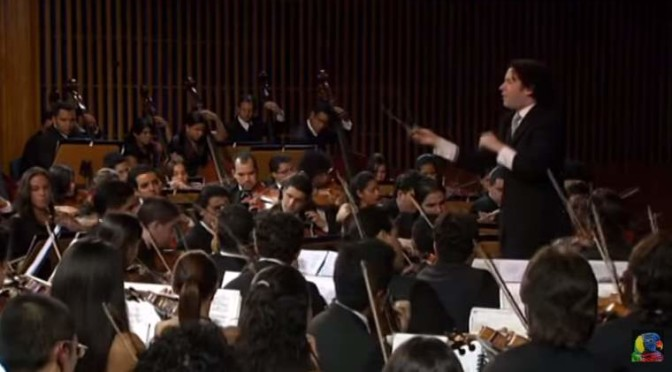 the orchestra of the romantic era Development of orchestra from classical to romantic  became so large in the romantic era in the classical era, the orchestra was predominantly .