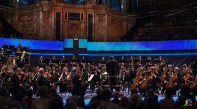 Spanish Night (BBC Proms 2011)