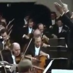 Beethoven – Symphony No. 9 (Wiener Philharmoniker conducted by Leonard Bernstein)