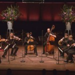 Schubert – Octet in F Major (Janine Jansen and Friends)