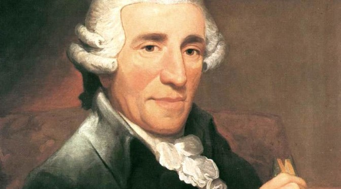 Haydn – Symphony No. 88 (Orchestra of the 18th Century, Frans Brüggen)