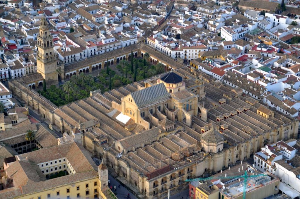 Mosque-Cathedral of Córdoba