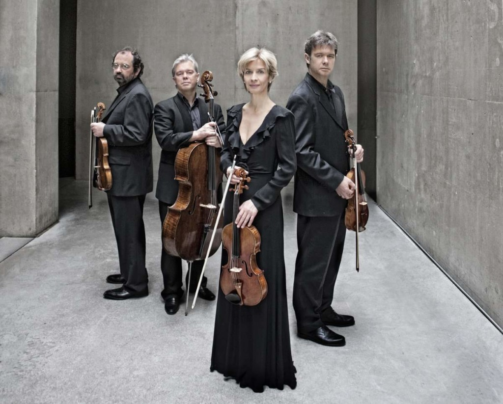 The Hagen Quartet