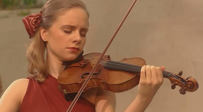 Vivaldi – The Four Seasons (Julia Fischer)