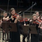 Bach – Concerto for Two Violins (Kraków Young Philharmonic)