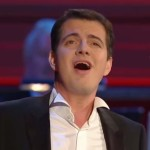 Philippe Jaroussky sings Ombra mai fu (from Serse of Handel)