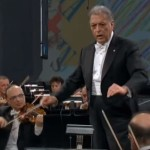 Beethoven – Symphony No. 8 (Israel Philharmonic conducted by Zubin Mehta)