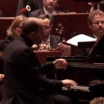 Rachmaninoff – Rhapsody on a Theme of Paganini (hr-Sinfonieorchester, piano: Kirill Gerstein)