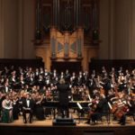 Haydn – The Creation (Lawrence Symphony Orchestra and Choirs)