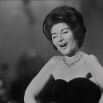 Maria Callas sings Habanera from Carmen (Bizet), Hamburg 1962
