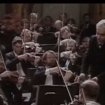 Strauss – The Blue Danube (Karajan)