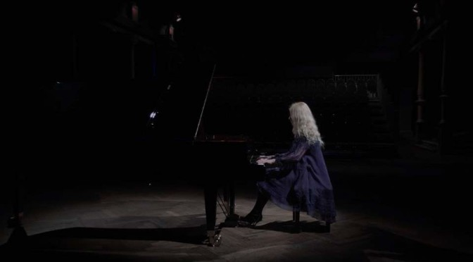 Brahms – Selected works (Valentina Lisitsa)